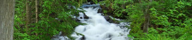 Jasper_Creek_Falls_Ely_MN_resort