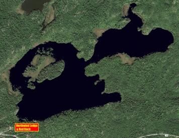 Ely resort on jasper lake