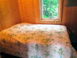 Cabin #5 Bedroom