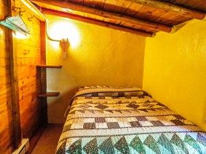 Cabin #4 Second Bedroom