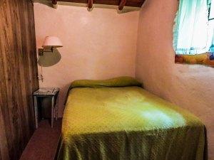 Cabin #4 Bedroom