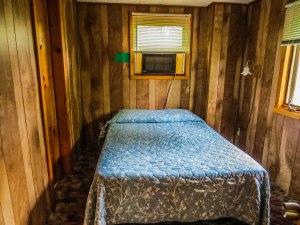 Treetop Haus Bedroom