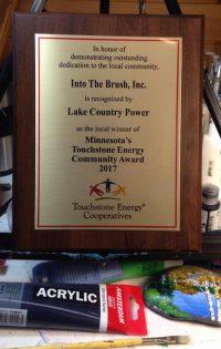 S.O.U.L Award 2017